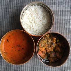 South Indian Dabba