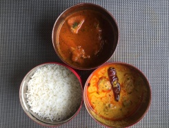 North Indian Dabba