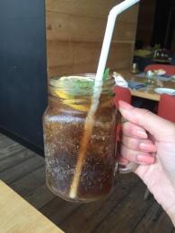 Masala Cola