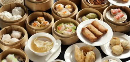 Dimsums Variety - Pic Source Google