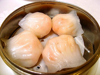 Dimsums - Pic Source Google