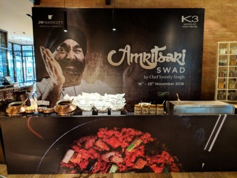 Amritsari food festival